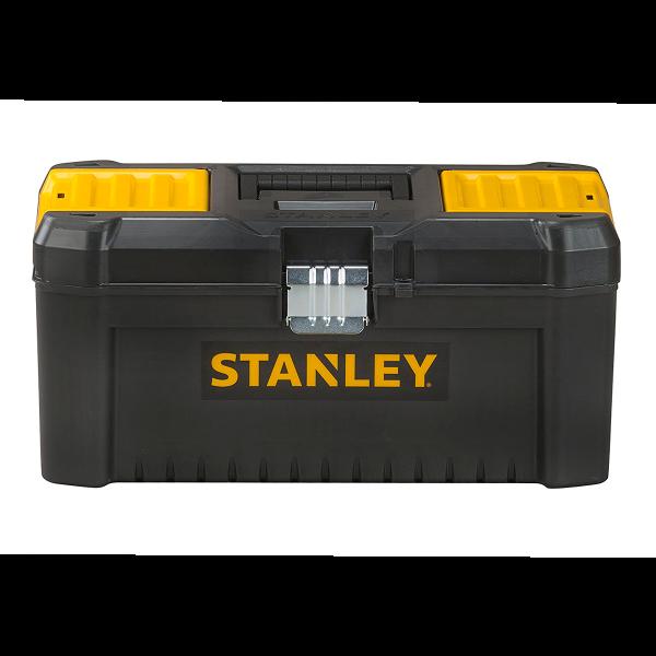 בלתי רגיל ארגז כלים ספוט סגר מתכת STANLEY | מולטיטול EL-98